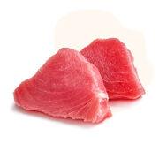 Wild-caught Tuna