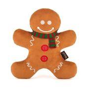 Holly Jolly Gingerbread Man