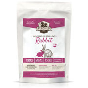Freeze-dried Cage-free Rabbit Treats