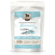Freeze-dried Wild-caught Minnow Treats