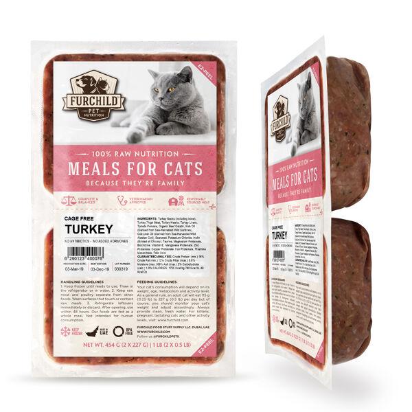 Cage-free Turkey