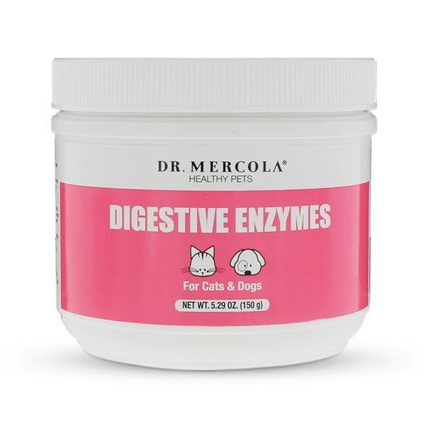 Healthy Digestive Enzymes