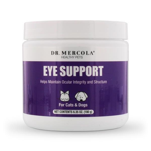 Eye Support