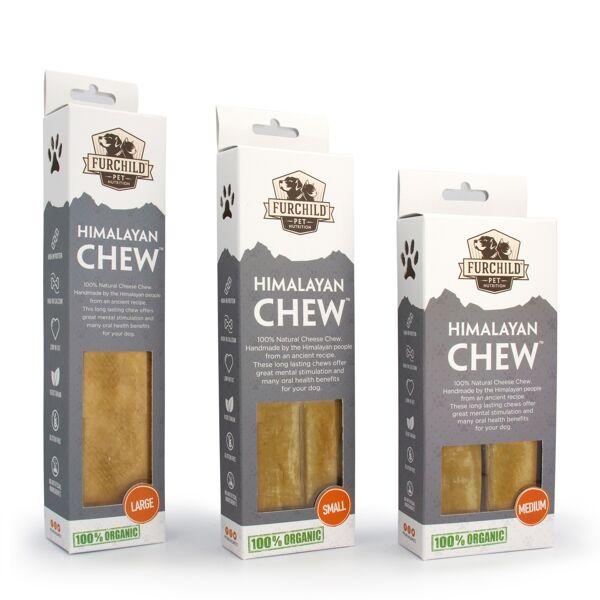 Himalayan Chews