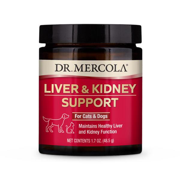 Liver & Kidney Support